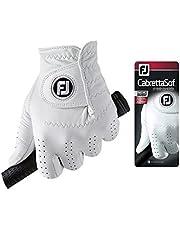 FootJoy CabrettaSof - Golf Gloves