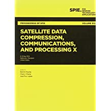 Satellite Data Compression, Communications, and Processing X