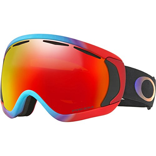 Oakley Canopy Asian Fit Snow Goggles, Prizm Halo, - Asian What Fit Is Oakley