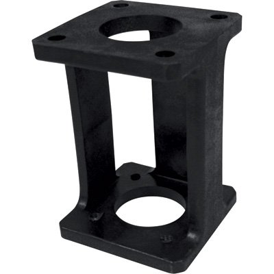 (Concentric/Haldex Hydraulic Pump Mounting Bracket - 5in.L )