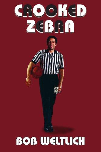 - Crooked Zebra