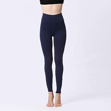 RYFBRE Pantalones De Yoga Mujer Yoga Pantalones Deportes ...