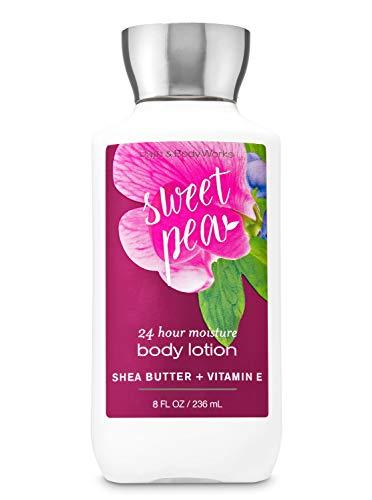 Bath and Body Works Sweet Pea Körperlotion 236ml