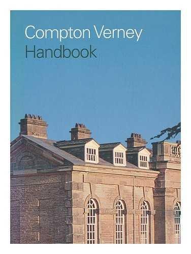 Compton Verney Handbook ebook