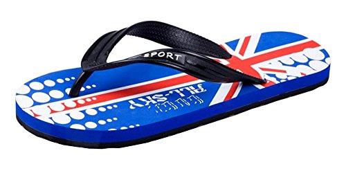 Flip-flops Sandalias de ocio al aire libre Slips Flip Flops de verano