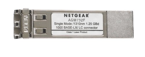 NETGEAR ProSAFE 1000BASE LX Module AGM732F