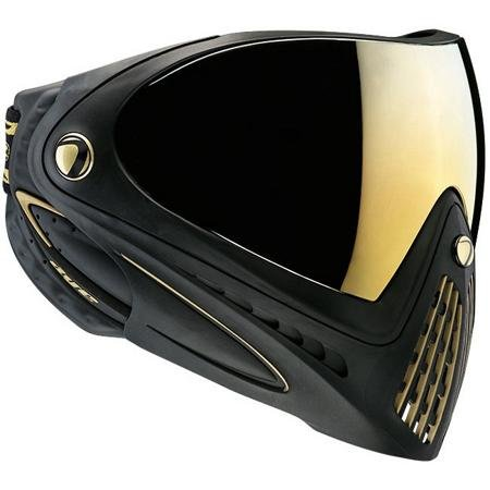 Dye I4 Special Edition Paintball Mask - -