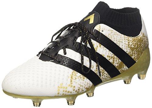adidas Ace 16.1 Primeknit FG, Botas de fútbol para Hombre: Amazon.es: Zapatos y complementos