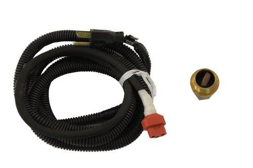 Genuine Acura Parts 08T44-SJA-200A Engine Block Heater