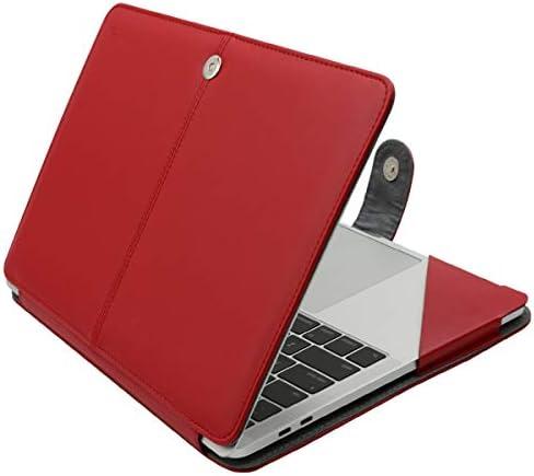 MOSISO Compatible MacBook Premium Protective