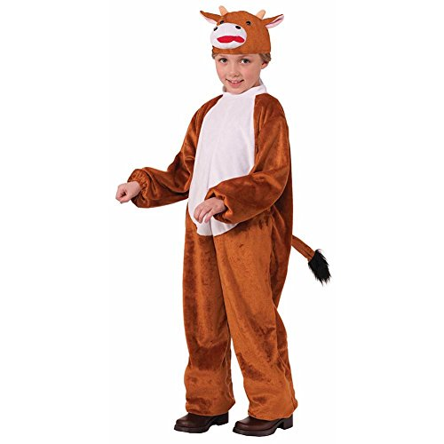 Forum Novelties Nativity Cow Costume, Child Medium]()