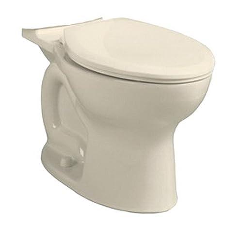 White American Standard 3517.D101.020 Toilet Bowl