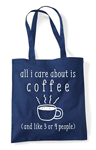 People Tote Coffee Is 4 Like About 3 Or Care Shopper And Navy Bag All I aqBx1vw1F