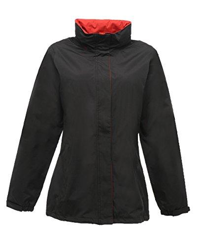 Regatta Standout - Chaqueta - para mujer Black/Classic Red
