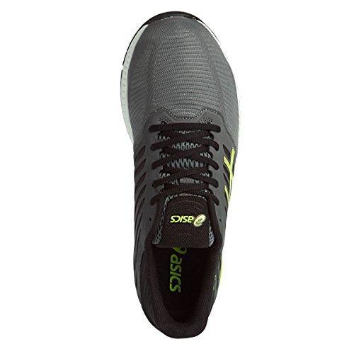 Fuzex Black Uomo Uomo Asics Black Fuzex Asics Sneaker Sneaker XTdX1w