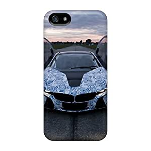 Brand New 5/5s Defender Case For Iphone (bmw Vision)