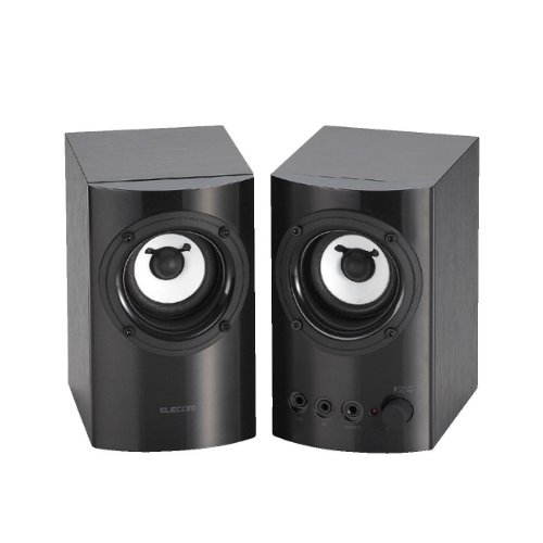 ONKYO surround speaker system (one) D-109M (B) by ONKYO