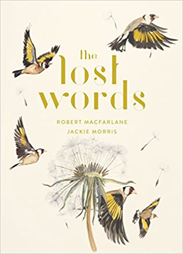 Image result for lost words