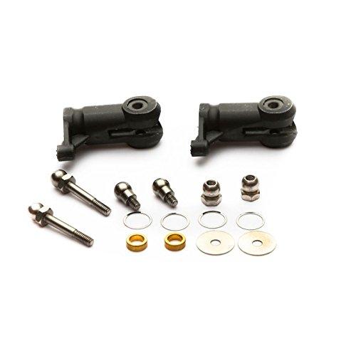 Blade Tail Rotor Grip/Holder Set: ()
