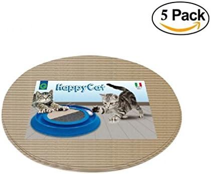 Ducomi Matisse – Juegos interactivos para gatos con pelota y ...