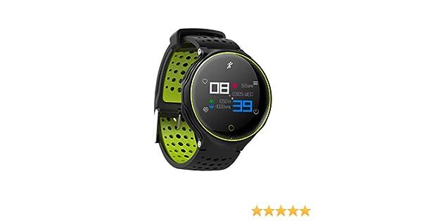 Hihey Smart Watch Microwear X2 Plus Sport Smart Watch para ...