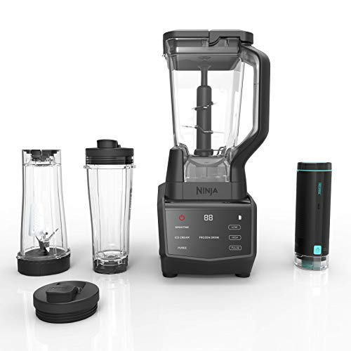 Ninja CT661V Blenders-Countertop, 72 oz, Black