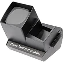 Pana-Vue Automatic Lighted 2x2 Slide Viewer