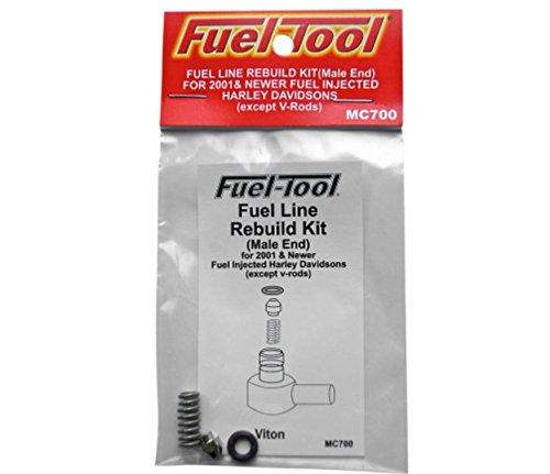 Fuel-Tool Fuel Line Rebuild Kit MC700