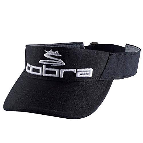 Cobra Golf Men's Pro Tour Visor - One Size - (Cobra Baseball)