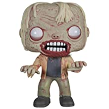 Funko POP! Television: The Walking Dead Series 4 Woodbury Walker Action Figure