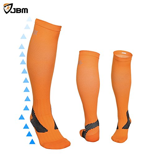 JBM Compression Socks for Men & Women 20 - How To Make Oe