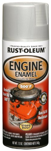 rustoleum engine paint - 9