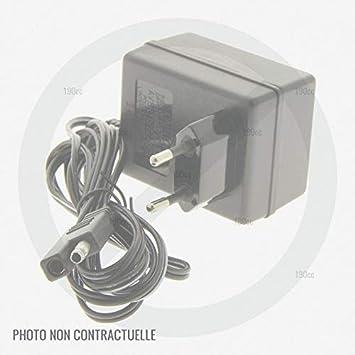 Outils Wolf 24769 - Cargador de batería para cortacésped ...