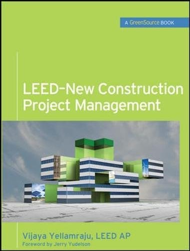 LEED-New Construction Project Management - Leeds Outlet Stores