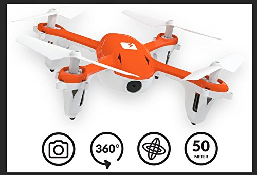 TRNDlabs SKEYE Mini Drone with HD Camera -...