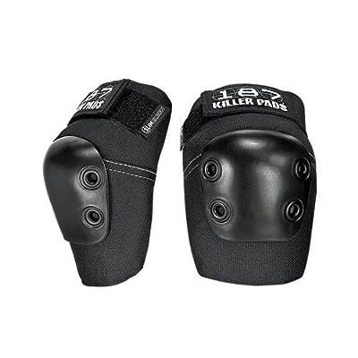 187 killer pads Killer pads équipements elbowpads