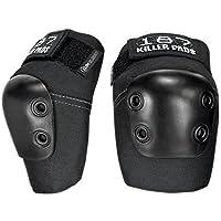 Killer Pads Equipo de protección elbowpads Slim