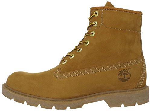 "TIMBERLAND 6"" Basic Non-Contrast Waterproof, Men's Boots"