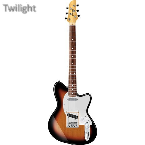 (Ibanez TM302 Talman Standard Series Electric Guitar (Tri Fade Burst))