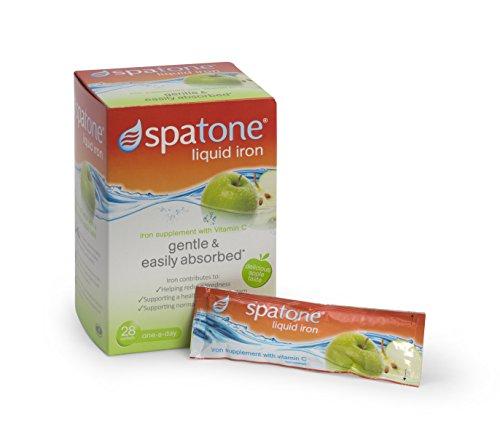 iron liquid supplement - 8