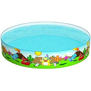 H2OGO! Dinosaurous Fill 'N Fun Pool