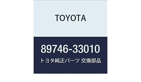 Toyota 89746-33010 Electrical Key Wire Harness