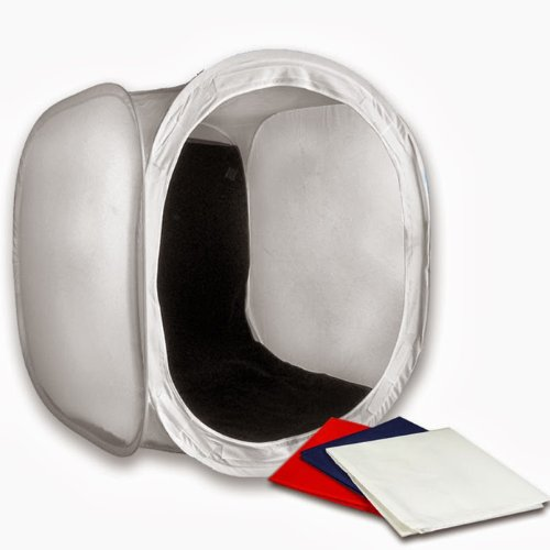 """PBL PHOTO TENT 30"""" PROFESSIONAL STUDIO QUALITY by PBL from PBL"""
