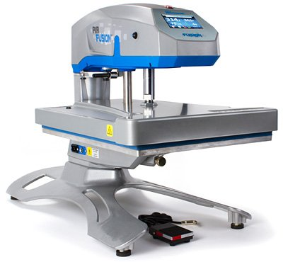"Hotronix Air Fusion 16""x20"" Heat Press Swing-Away Table Top MADE IN USA - Heat Transfer Press Machine Built To Last!"