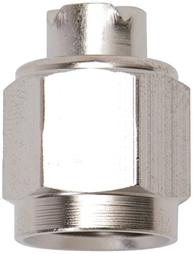 Russell Flare Cap (Russell 661971 8-AN Flare Cap)