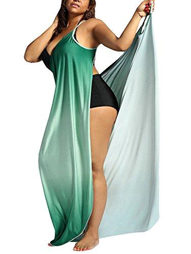 celadon dress - 3