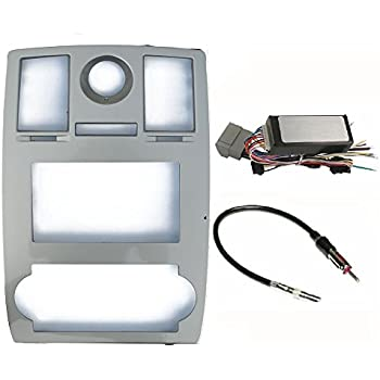 41eJ D9U%2BqL._SL500_AC_SS350_ amazon com radio stereo car install double din navigation black 2006 chrysler 300 wiring harness at mifinder.co
