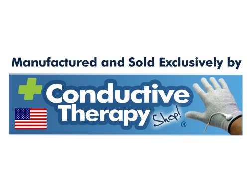 Trace 60 Epsom Salt for Electrotherapy & Health (8 oz) by Conductive Therapy Shop (Image #1)