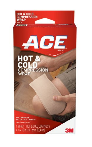 Ace-Knitted-ColdHot-Compress-Wrap-Reusable