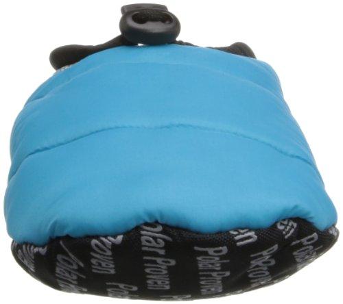Baffin Unisex Kussen Geïsoleerde Slipper Elektrisch Blauw